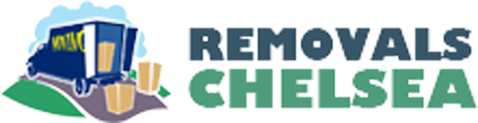 Removals Chelsea logo