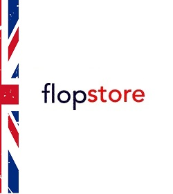 Flopstore United Kingdom logo