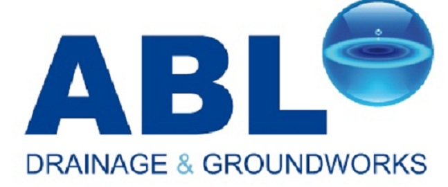 ABL Drainage & Groundworks logo