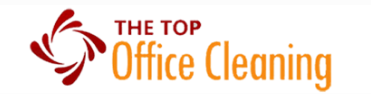 The Top Office Cleaning logo