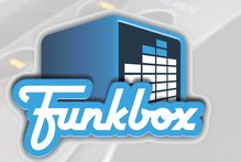 Funkbox Productions Ltd logo