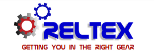 Reltex Leathers logo
