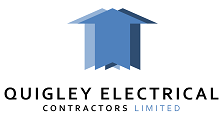 Quigley Electrical Contractors Limited logo