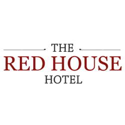 The Red House Hotel logo