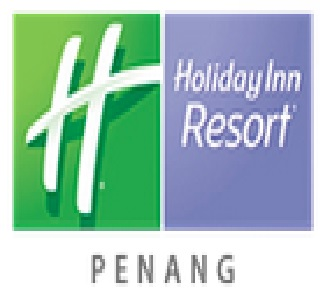 Holiday Inn Resort Penang logo