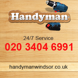 Handyman Windsor logo