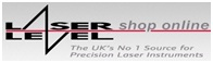 Laser Level Shop Online logo