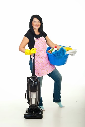 Acton Cleaning Services logo