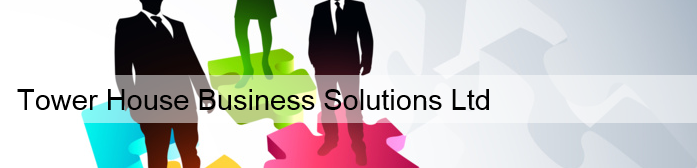 Tower House Business Solution Ltd logo