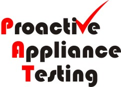 Proactive Appliance Testing logo