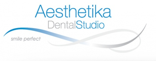Aesthetika Dental Studio logo