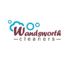 Wandsworth Cleaners logo