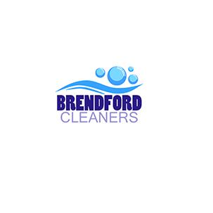 Brentford Cleaners logo