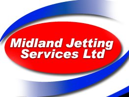Midlands Jetting Services logo