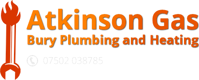 Atkinson Gas plumbig and heating logo
