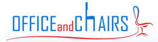 Office and Chairs logo