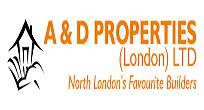A&D Properties (London) Ltd logo