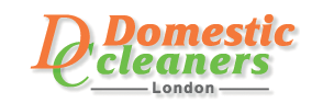 Domestic Cleaners Ltd logo