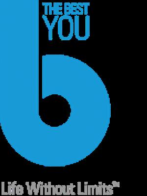 The Best You logo