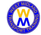 West Midland Transport Training logo