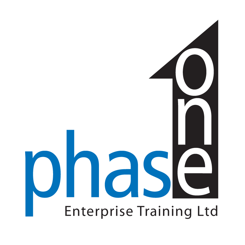 Phase 1 Enterprise Training Ltd logo