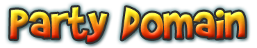 Party Domain logo