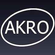 Akro Catering Equipment & Hygiene Supplies logo