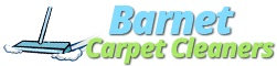 Barnet Cleaning Services logo