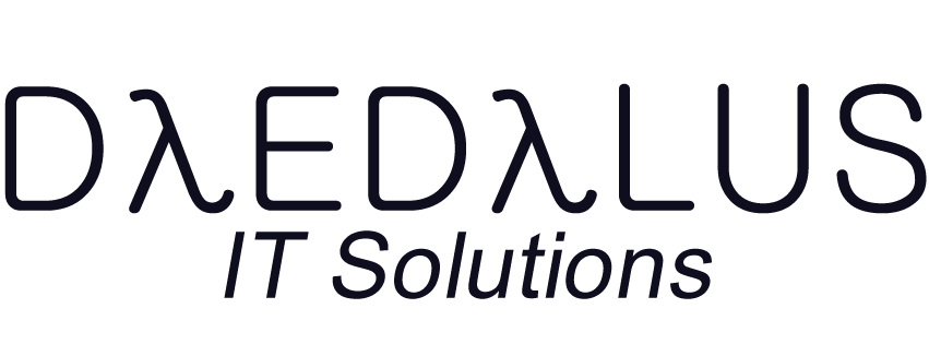 Daedalus IT Solutions logo