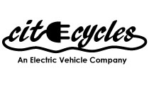 Cit-E-Cycles logo