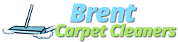 Brent Carpet Cleaning logo