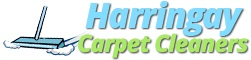 Harringay Cleaning Services logo