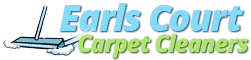 Earls Court Cleaning Service logo