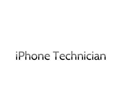 iPhone Technician logo