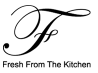 Fresh From The Kitchen logo
