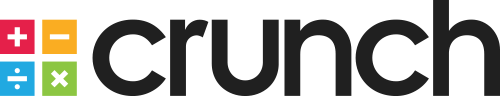 Crunch Accounting logo