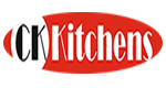 CK Kitchens Design logo