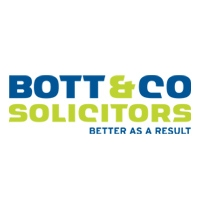 Bott & Co logo