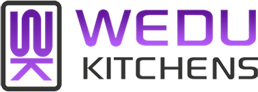 Wedu Kitchens logo