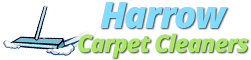 Harrow Cleaning Services logo