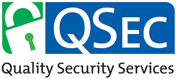 Quality Security Services logo