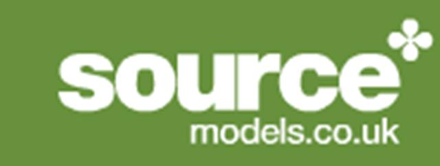 Source Models logo