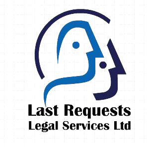 Last Requests Legal Services Ltd logo