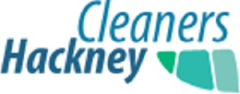 Cleaners Hackney logo