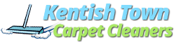 Kentish Town Carpet Cleaners logo
