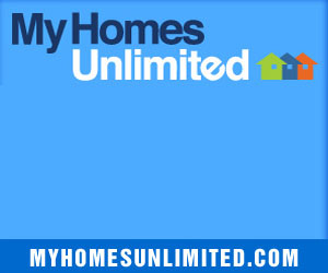 My HomesUnlimited logo