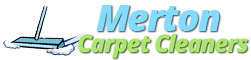 Merton Carpet Cleaners logo