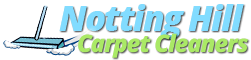 Notting Hill Carpet Cleaners logo