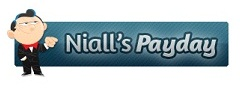 Niall's Payday logo