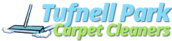 Tufnell Park Carpet Cleaners logo